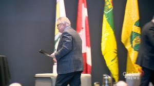 Ralph Goodale focuses on cyber in national security talk